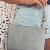 Kourtney Bag Grey