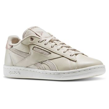 Reebok NPC UK Metallic - Beige | Reebok US