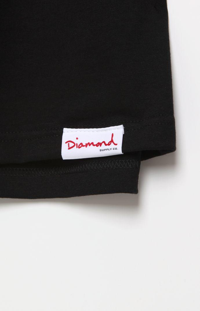 ... 7abb3 dba8a Diamond Supply Co Clarity High T-Shirt - Mens Tee hot new  products ... b8ce3f90abfc