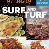 Char-Broil's Grilling Surf and Turf