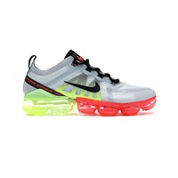 Nike Men's Air Vapormax 2019 Neon Collection Pure Platinum