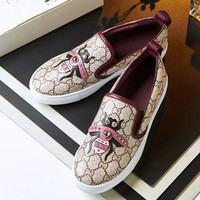 Women Shoes Woman Genuine Leather Shoes Women Loafers Flats Shoes Mocassin Chaussures Femme Slip On breathable casual shoes