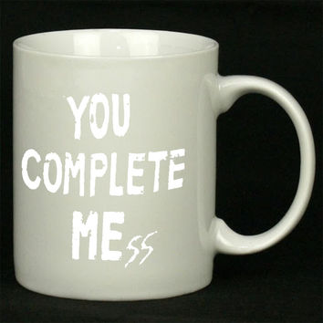 You Complete Mess For Ceramic Mugs Coffee *