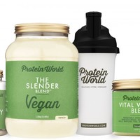 Vegan Vitality Collection - Weight Loss - Shop