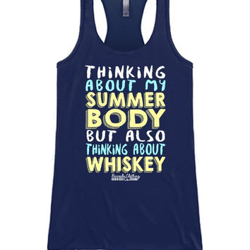 Summer Body Whiskey