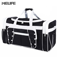 MELIFE New fitness Gym bag professional Sports Bags Unisex Athletic Training Bags New Fitness And Exercise Bag For Unisex