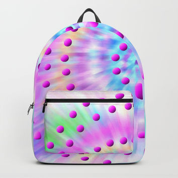 Circular 05 Backpacks by Zia