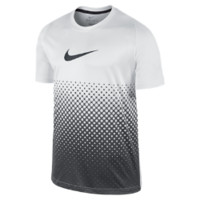 Nike Graphic Gradient Men's Soccer Shirt