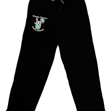 Happy Easter Every Bunny Adult Lounge Pants by TooLoud
