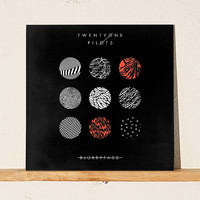 Twenty One Pilots - Blurryface LP | Urban Outfitters