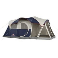 Coleman Elite® WeatherMaster® 6 Screened Tent