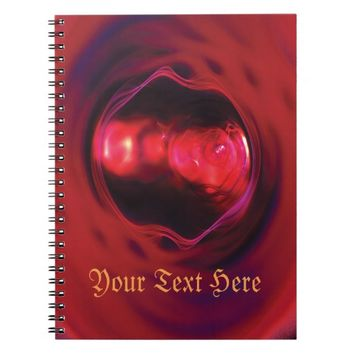 Digital Art Notebook