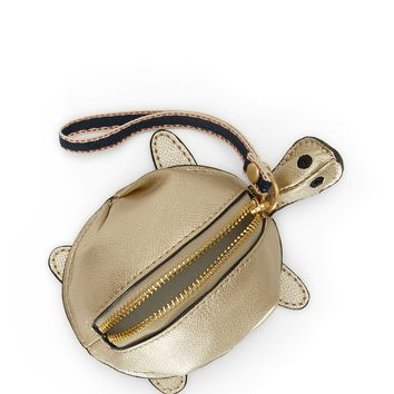 ED Henlee Turtle Coin Purse