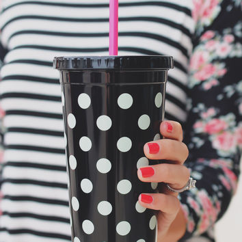 Kate Spade New York Tumbler - Le Pavillion