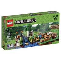 LEGO® Minecraft Creative Adventures The Farm 21114