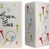 Green Fees Money Change Bank