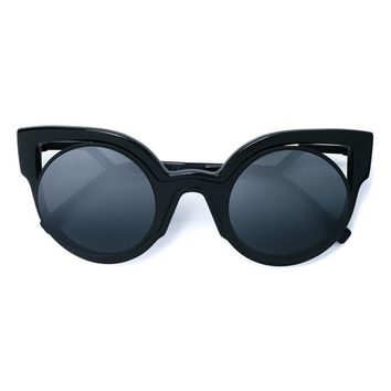 FENDI | Paradeyes Sunglasses | Womenswear | Browns Fashion