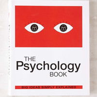 The Psychology Book (Big Ideas Simply Explained) By DK Publishing - Urban Outfitters