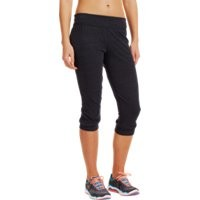 Under Armour Women's Charged Cotton Undeniable Capri