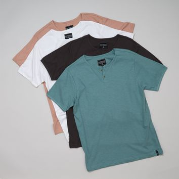 The Damon Henley 4 Pack Set