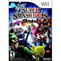 Super Smash Bros. Brawl - Nintendo Wii