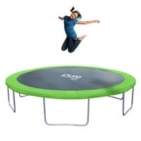 Pure Fun Dura-Bounce 14ft Trampoline