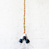 Custom Canopy Multi Pendant Hanging Light