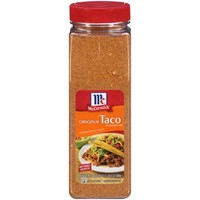 McCormick® Original Taco Seasoning Mix, 24 oz - Walmart.com