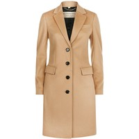 Burberry Sidlesham Coat | Harrods