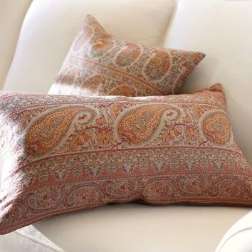 Decorative Pillows From Pottery Barn : Shop Pottery Barn Pillows on Wanelo