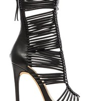 Vince Camuto Barbara Heel in Black