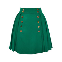 South Hampstead Skirt by Olympia Le-Tan - Moda Operandi
