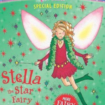 Stella the Star Fairy Book