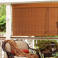 Lewis Hyman Premium Fruitwood Match Window Blinds