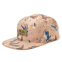 Primitive High Desert 5 Panel Hat