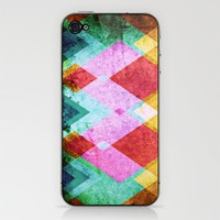 In a Trance iPhone & iPod Skin by Caleb Troy | Society6