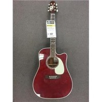 Takamine Used Takamine JJ325SRC Acoustic Electric Guitar | GuitarCenter