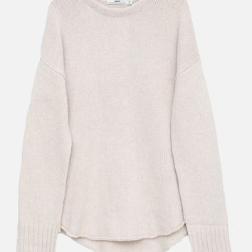 LUCY SWEATER OFF WHITE