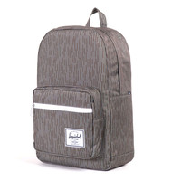 Herschel Supply Co.: Pop Quiz Backpack - Rain Drop Camo