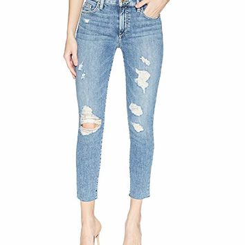 Joe's Jeans Charlie Crop in Nydia