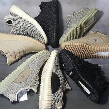 Yeezy Boost 350 - Ready Stock
