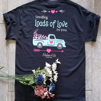Loads of Love Tee