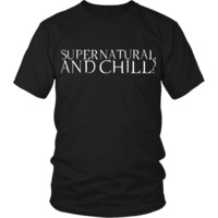 Supernatural And Chill LIMITED EDITION