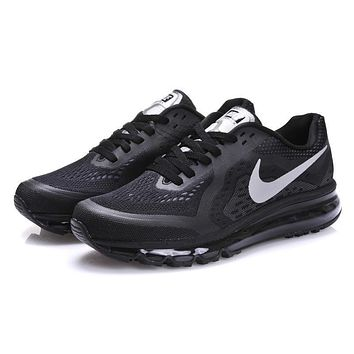 Fashion NIKE Women Men Running Sport Casual Shoes Sneakers