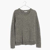 Province Cross-Back Pullover Sweater : | Madewell