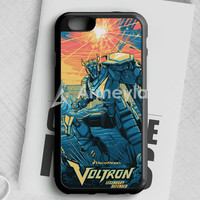Voltron  Legendary Defender iPhone 6/6S Case | armeyla.com
