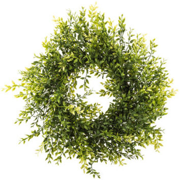 Lemon Beauty Wreath | Hobby Lobby | 1224492