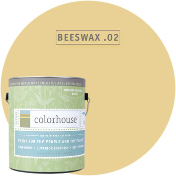 Paint by Colorhouse BEESWAX .02
