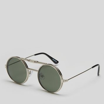 Spitfire Lennon Flip-Up Sunglasses | Size?