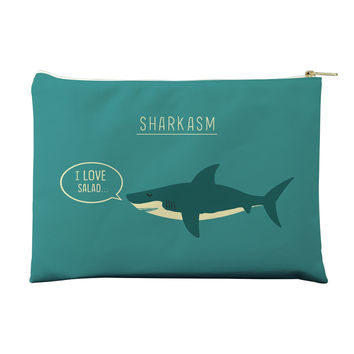 Sharkasm Pouch